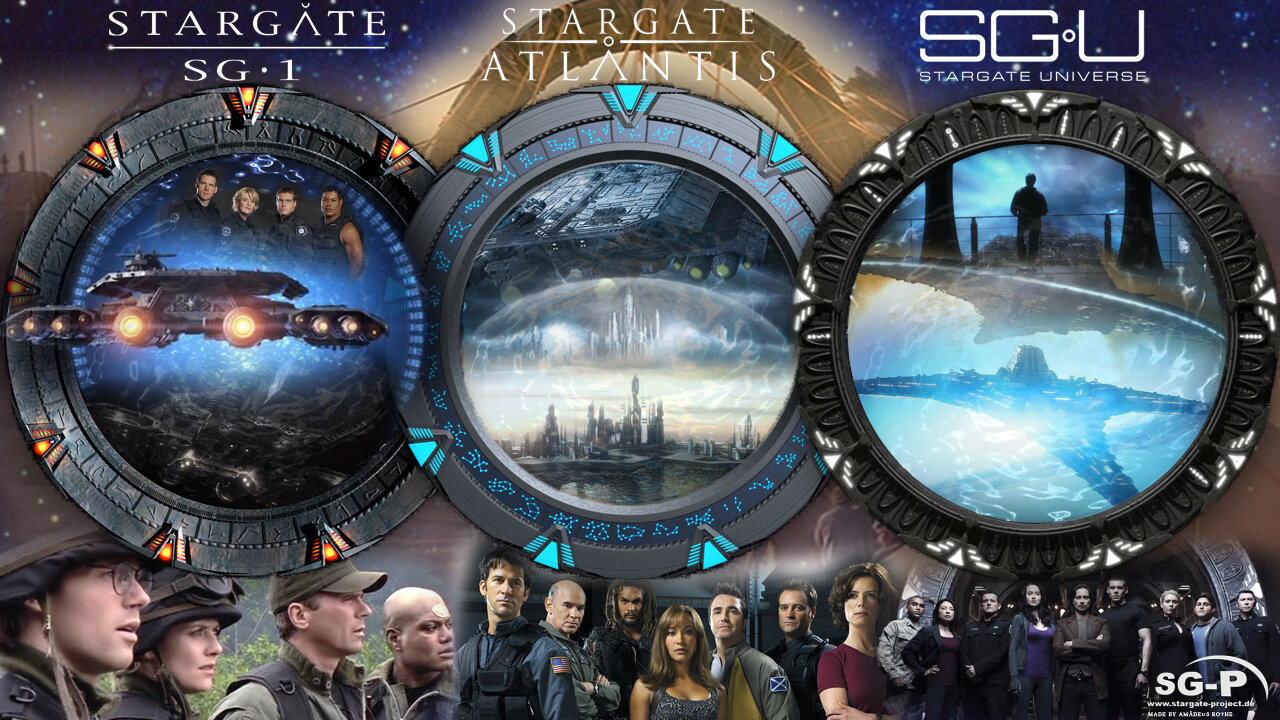 Stargate OP Group