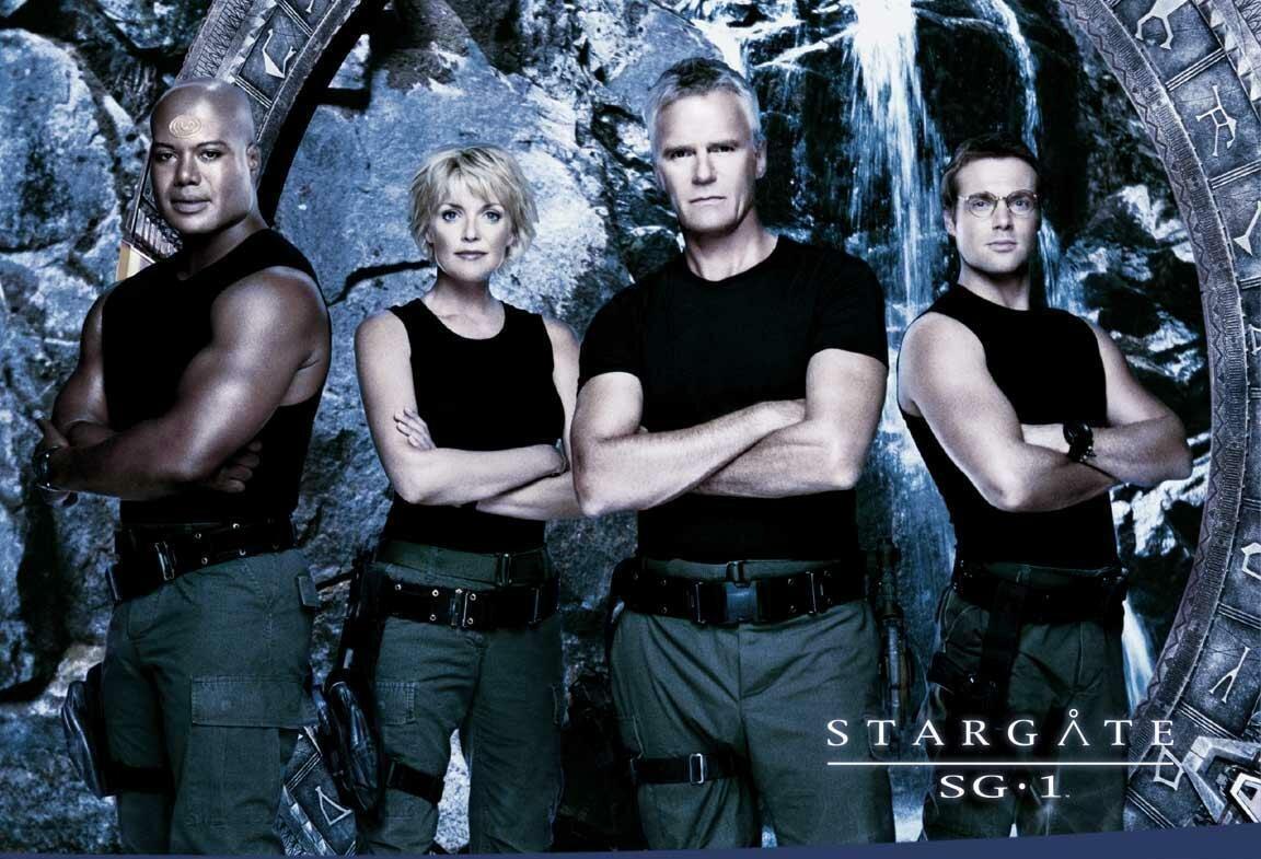 Stargate Command DE