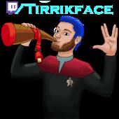 Tirrikface